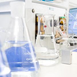 Количественно-химический анализ отходов