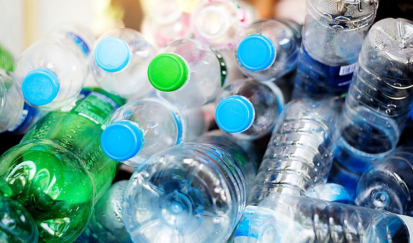 Переработка пластика