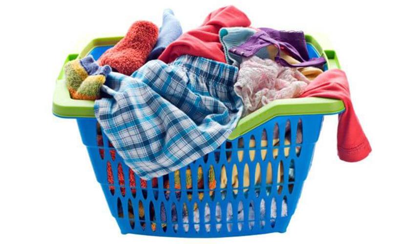 Переработка текстиля