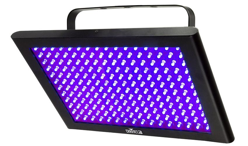 Утилизация ультрафиолетовых ламп